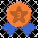 Third Badge Icon
