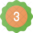 Third Badge Icon