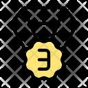 Third Rank Icon