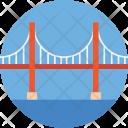 Bridge Thomas Monument Icon