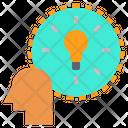 Concept Idea Creative Icon