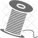 Thread Thread Spool Sewing Thread Icon