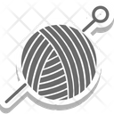 Thread Ball Icon