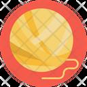 Thread Ball Thread Yarn Icon