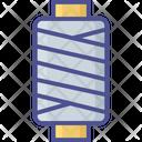 Thread Cone Thread Spool Sew Icon