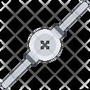 Thread Die Tool Icon