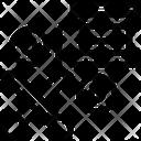 Thread Roll Icon