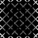 Thread Reel Thread Sewing Icon