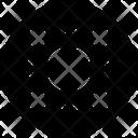 Thread Sewing Icon