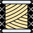 Thread Spool Icon