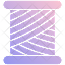 Thread Spool Sewing Thread Thread Icon