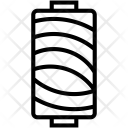 Thread Spool Sew Icon