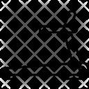 Threadmill Icon
