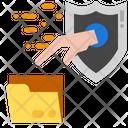 Hacker Internet Security Icon