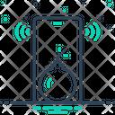 Threat Hazard Risk Icon