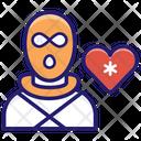 Threat Insurance Threat Insurance Icon