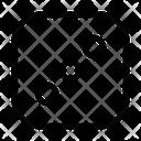 Three dice Icon