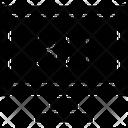 Three Dimension Icon