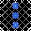 Three Dot Icon