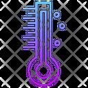 Thrmometer Temp Temprature Icon