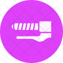 Throttle Gas Brake Icon