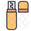 Thumb drive Icon