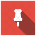 Thumb Pin Page Pin Icon