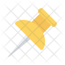 Thumb-pin Icon