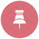 Thumb Pin Icon