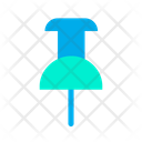 Thumb Tack Icon