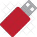 Thumbdrive Pendrive Storage Icon