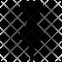 Thumbpin Icon