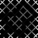 Thumbtack Icon