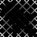Thumbtack Pin Icon