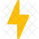 Thunder Weather Icon