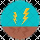 Thunderbolts Lightning Bolts Power Bolts Icon