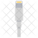Thunderbolt Cable Icon