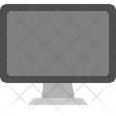 Thunderbolt Display Thunderbolt Display Display Icon