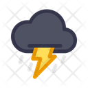 Autumn Gale Hurricane Icon