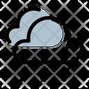 Thunderstorm Lighting Storm Icon
