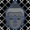 Tian Tan Buddha Icon