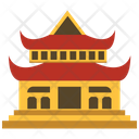 Tiananmen Square Icon