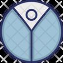 Tiandao Symbol Icon