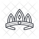 Tiara Crown Royal Icon