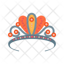 Tiara Crown Icon