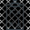 Tic Icon