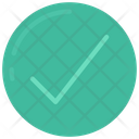 Tick Correct Yes Icon