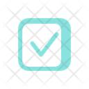 Tick Check Ok Icon