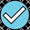 Tick Check Checkmark Icon