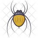 Tick Insect Icon